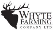 Whyte Farming